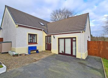 4 bed detached bungalow for sale in Beechlands Park, Haverfordwest SA61