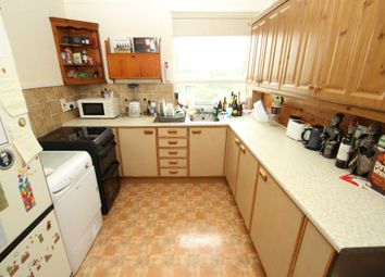 Thumbnail 2 bed flat to rent in Station Road, Glenfield, Leicester