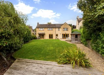5 bed detached house for sale in Knapp Lane, Painswick, Stroud GL6