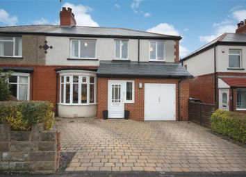 Thumbnail 4 bedroom semi-detached house for sale in Dalewood Avenue, Sheffield