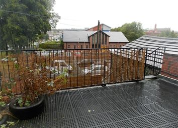 Thumbnail 3 bed flat to rent in King Street, Blackburn, Lancashire