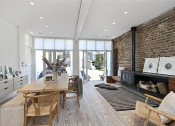 Thumbnail 2 bed mews house for sale in Scampston Mews, London