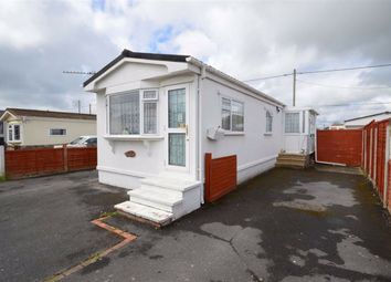 Thumbnail 2 bed mobile/park home for sale in Solent Road, New Milton