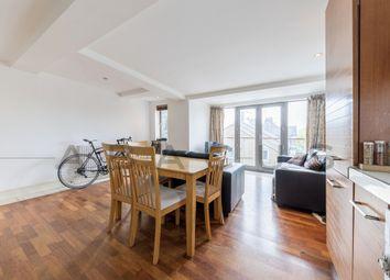 Thumbnail 3 bedroom flat to rent in Oakhampton Road, Kensal Rise