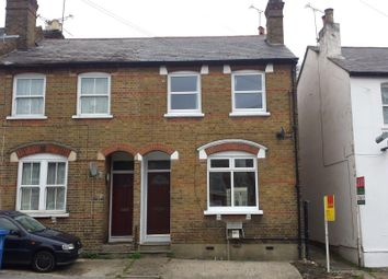 Thumbnail 2 bed terraced house to rent in Grenfell Road, Maidenhead