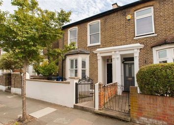 Thumbnail 5 bed semi-detached house for sale in Shakespeare Road, Acton, London