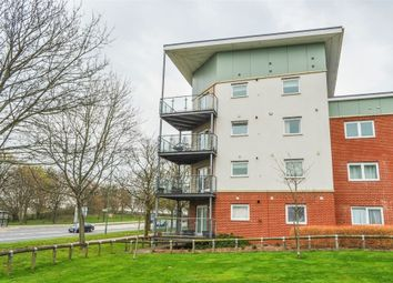 Thumbnail 2 bedroom flat to rent in Gladwin Way, Harlow, Essex