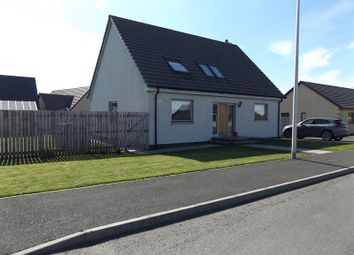 Thumbnail 4 bed detached house for sale in Carnaby Road, Wick