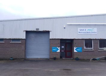 Thumbnail Light industrial to let in Devonshire Road, Millom
