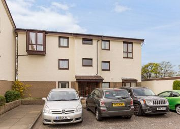 Thumbnail 2 bed flat for sale in 5/1 Myreside Court, Morningside