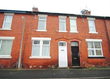 Thumbnail 3 bed terraced house to rent in Clyde Street, Ashton On Ribble, Preston