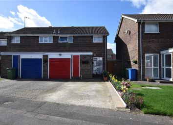 Thumbnail 3 bed semi-detached house for sale in St Andrews, Bracknell, Berkshire