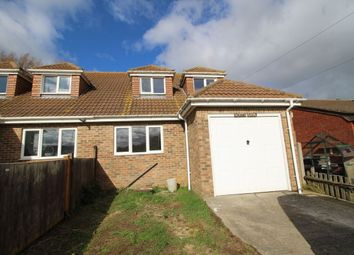 Thumbnail 4 bed semi-detached house to rent in Sea Approach, Warden, Sheerness