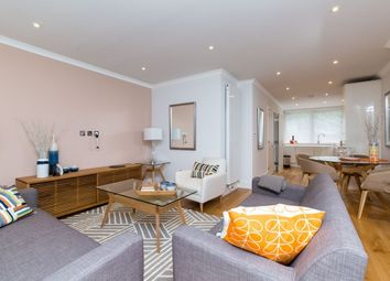 Thumbnail 4 bed terraced house to rent in Telford Terrace, Pimlico