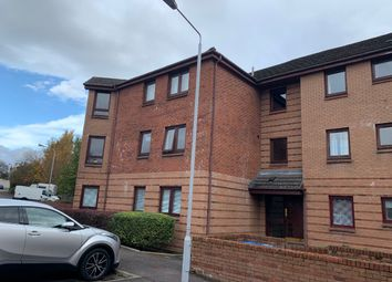 Thumbnail 2 bedroom flat for sale in Clyde Street, Falkirk
