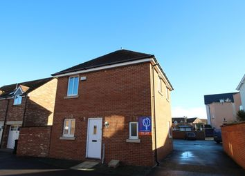 Thumbnail 2 bed property to rent in Shannon Walk, Portishead, Bristol