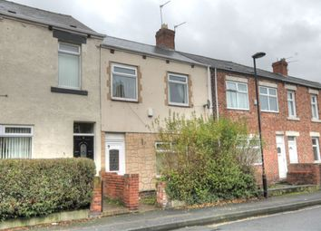 Thumbnail 3 bedroom terraced house for sale in Gladstone Street, Lemington, Newcastle Upon Tyne