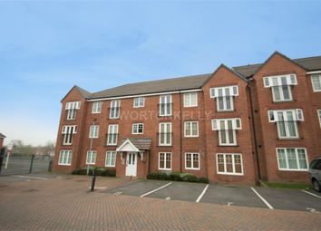 Thumbnail 2 bedroom flat for sale in Westley Court, West Bromwich, West Midlands