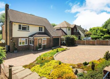 4 bed detached house for sale in Conyngham Lane, Canterbury CT4