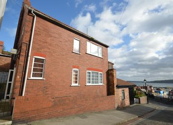 Thumbnail 3 bed detached house for sale in Castlegate, Scarborough