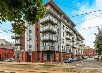 1 bed flat for sale in City Towers, Watery Street, South Yorkshire, Sheffield S3