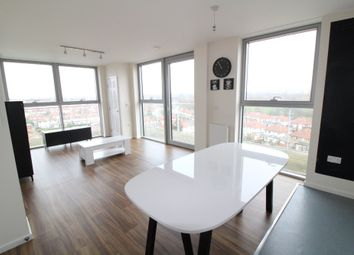 Thumbnail 2 bed flat for sale in Mar House, The Hyde, Colindale, London