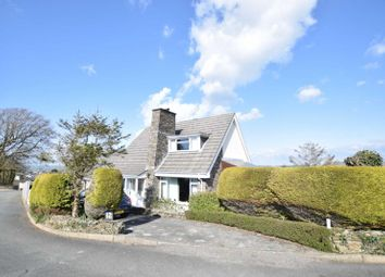 Thumbnail 4 bed property for sale in The Glebe, Week St Mary, Devon