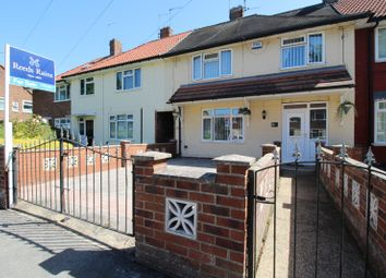 3 bed terraced house for sale in Griffin Road, Hull, East Yorkshire HU9