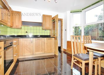 Thumbnail 1 bed flat to rent in Seward Road, Northfields