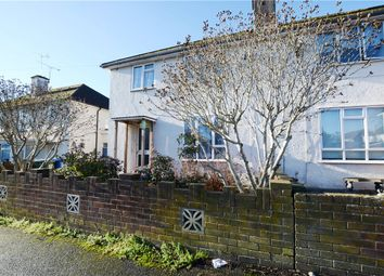 Thumbnail 3 bed semi-detached house for sale in Oaken Copse Crescent, Farnborough, Hampshire