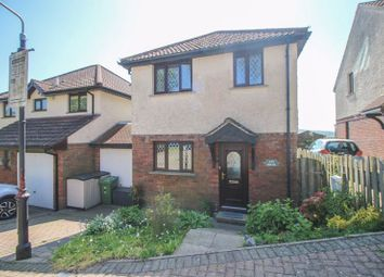 Thumbnail 3 bed detached house for sale in Ash House, Camlork Close, Strang