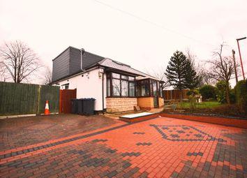 Thumbnail 4 bed bungalow for sale in Compton Road, Erdington, Birmingham