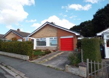 Thumbnail 2 bed bungalow for sale in Heol Fammau, Mynydd Isa, Mold, Flintshire