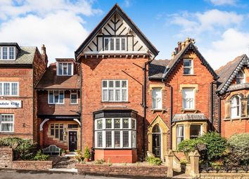 Thumbnail 6 bed terraced house for sale in West Street, Scarborough