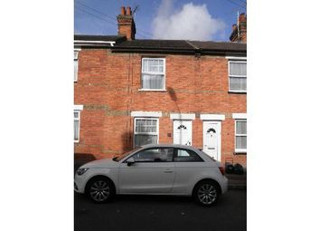 Thumbnail 3 bedroom terraced house to rent in North Road Avenue, Brentwood