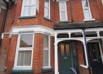 5 bed terraced house to rent in Tennyson Road, Southampton SO17
