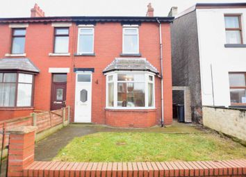 Thumbnail 3 bed semi-detached house for sale in Lytham Road, Freckleton, Preston