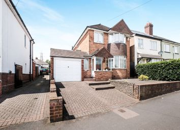 3 bed detached house for sale in Black Lake, West Bromwich B70
