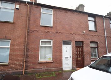 Thumbnail 2 bed terraced house for sale in Napier Street, Barrow-In-Furness, Cumbria