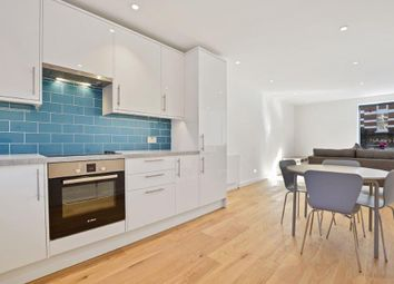 Thumbnail 3 bed flat to rent in Sandwell Crescent, West Hampstead