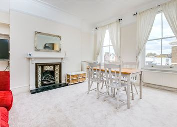 Thumbnail 2 bed flat to rent in Hogarth Road, Earls Court, London