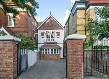 Thumbnail 3 bed detached house for sale in The Coach House, Priory Road, South Hampstead, London