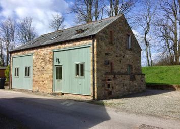 Thumbnail 3 bed detached house to rent in The Coach House, Naworth, Brampton, Cumbria