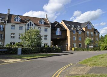 Thumbnail 2 bedroom flat for sale in Honeywell Close, Oadby