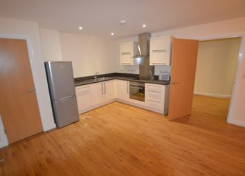 Thumbnail 2 bedroom flat to rent in Crecy Court, Lower Lee Street, Leicester