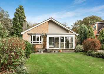 Thumbnail 2 bed detached bungalow for sale in Easingwold Road, Crayke, York