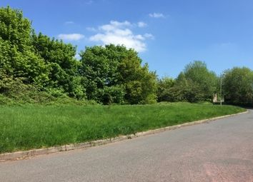 Thumbnail Commercial property for sale in Land At Snowdrop Meadow, Ketley, Telford, Shropshire