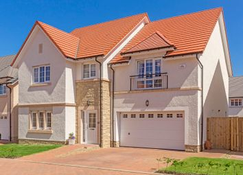 Thumbnail 5 bedroom detached house for sale in Lowrie Gait, South Queensferry