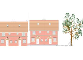 Thumbnail 3 bed semi-detached house for sale in Station Road, Sway, Lymington, Hampshire