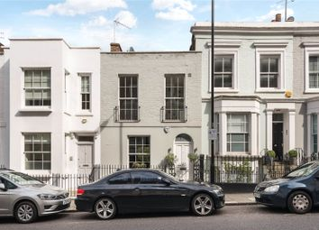 3 bed terraced house for sale in Campden Hill Road, Kensington, London W8